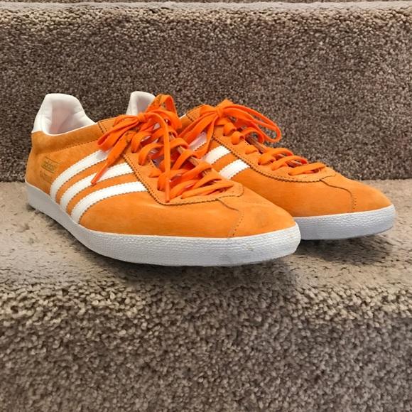 Men's Adidas Gazelle sneakers